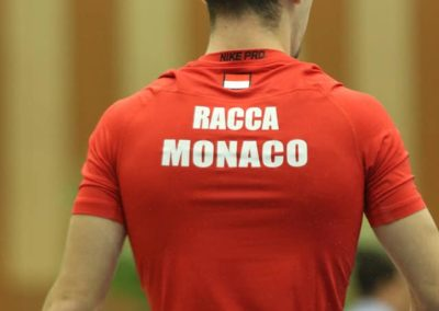 Loris Racca dos - L'Étoile de Monaco